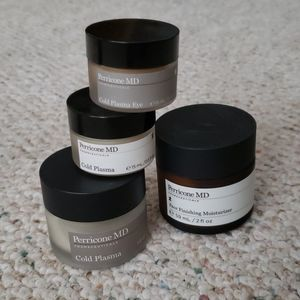 Perricone Cold Plasma, Face Finishing Moisturizer